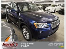 2013 Deep Sea Blue Metallic BMW X3 xDrive 28i #69150092