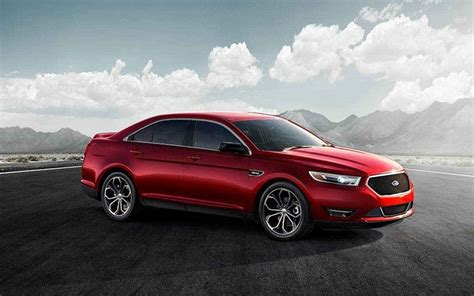 2019 Ford Taurus by Ford Taurus 2019 Release Date Price And Review Techweirdo