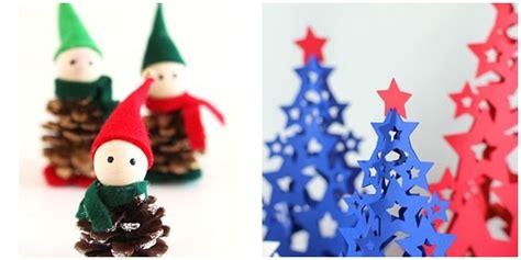 Новогодние поделки и игрушки из фетра – сказка своими руками!