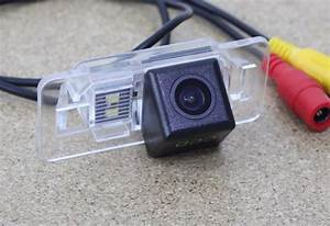 Wireless Camera For Bmw 3 E46 E90 E91    Car Rear View Camera    Reverse Camera    Hd Night Vision