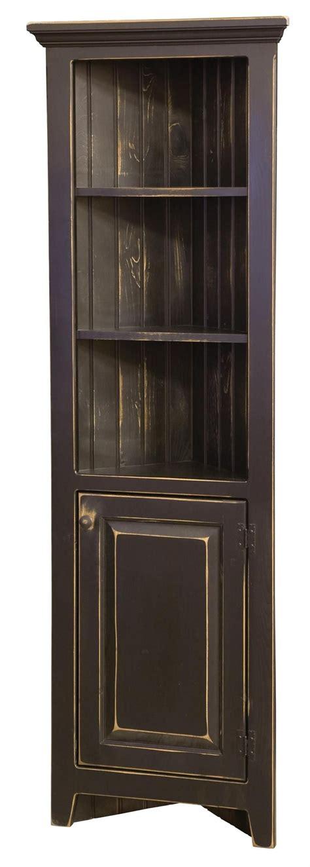 Black Corner Cupboard by Black Corner Cabinet Furniture Home Gt Dining Room