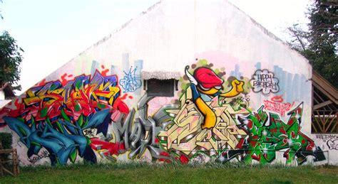 Grafiti Indonesia :  Indonesia 1