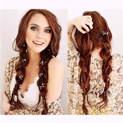 197 best trending hairstyle for women images on pinterest