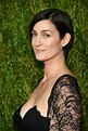 CARRIE-ANNE MOSS at 75th Annual Peabody Awards in New York ...