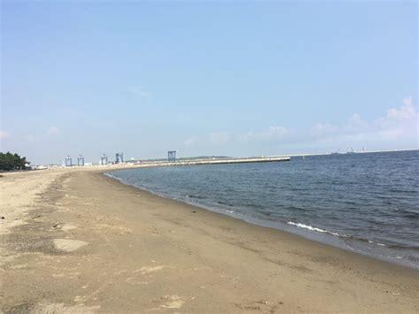 城南 島 海浜 公園