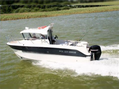 Linwood Parker Boats by Parker 660 Pilot House For Sale Daily Boats Buy