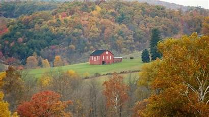 Harvest Autumn Ohio Desktop Wallpapers Landscape Natura