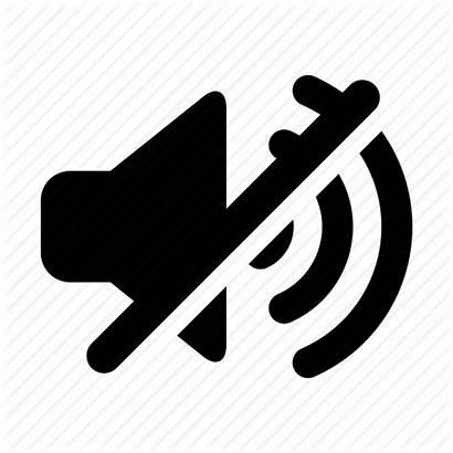 Sound Icon Volume Speaker Audio Icons Mute