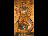 The Life And Death Of Sviatopolk II of Kiev - YouTube