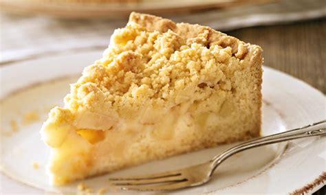 Apfel Streuselkuchen Mit Pudding Kalorien Die Bilder Coleection