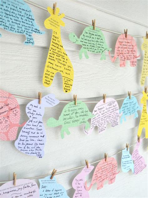 19 Fun Ideas For Baby Showers And Gender Reveal Parties Hgtv