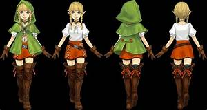 Link Hero of Time - Home | Facebook