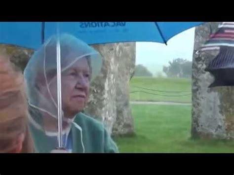 Dolores Cannon Visits Stonehenge Youtube