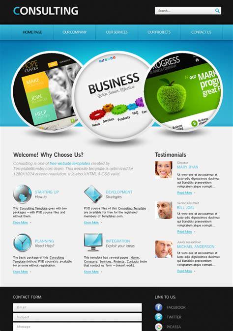 27 templates html5 css3 gratuits pour d entreprise beaux themes