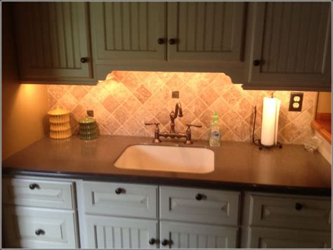 lighting a kitchen inspirations led lights at lowes the counter lights 3769