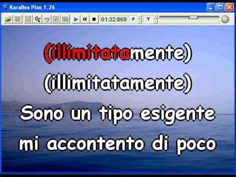 The Musical Box Testo by Elio E Le Storie Tese Illimitatamente Base Musicale