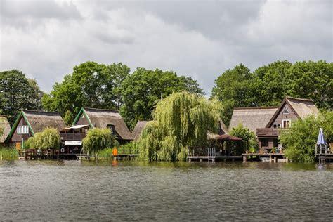 Garten Mieten Teterow by News Ferien Am Wasser