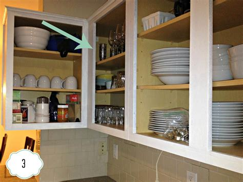 How To Paint Existing Kitchen Cabinets