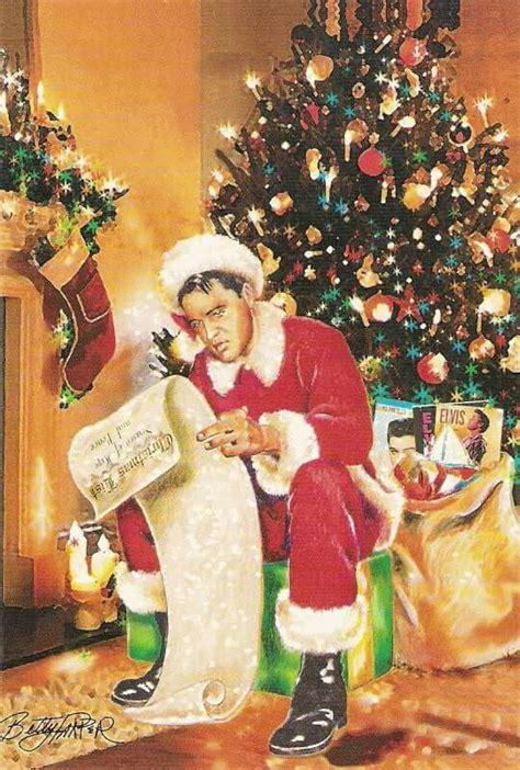 beautiful elvis presley christmas cards elvis presley
