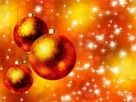 colorful christmas balls vector free vector in adobe
