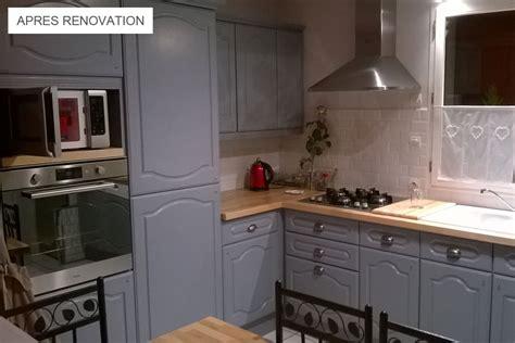 cuisine plan de travail rénover une cuisine avec les plans de travail de