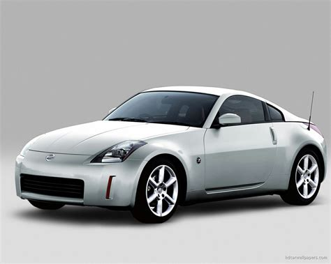 nissan 350z wallpaper nissan 350z wallpaper hd car wallpapers id 1353