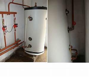 Ballon D Eau Chaude Plat : fissure sur ballon d eau chaude page 1 d pannages et ~ Edinachiropracticcenter.com Idées de Décoration