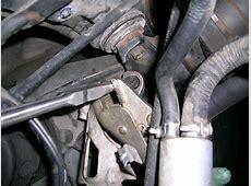 Rear Speed Sensor replacement DIY MercedesBenz Forum