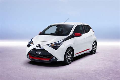 Toyota Aygo Siap Hadir Dengan Status Facelift