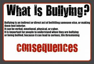 Bullying Quotes. QuotesGram