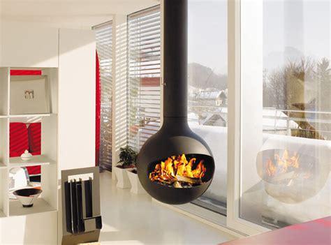 hanging  freestanding fireplaces    warm