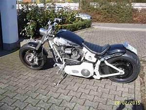 Harley Custom Bike Gebraucht : harley davidson custom bike eigenbau topseller harley ~ Kayakingforconservation.com Haus und Dekorationen