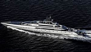 Biggest Yachts From The 2016 Palm Beach International Boat