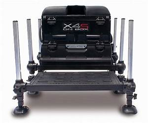 Preston Seat Box  preston on box x6s seatbox  preston