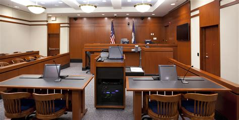 Jennings Courtroom