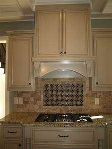 Vent Hoods TNT Custom Built Cabinets, Inc