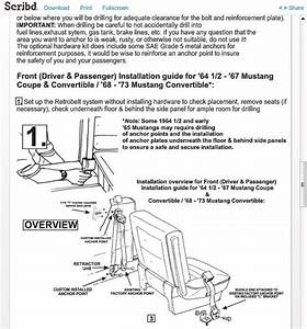 Ford Mustang Power Seat Parts Diagram  U2022 Downloaddescargar Com