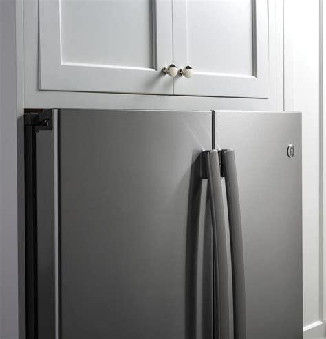 ge pwekskss   counter depth french door refrigerator   cu ft capacity