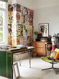 15, Sublime, Eclectic, Home, Office, Designs, To, Work, In, Comfort