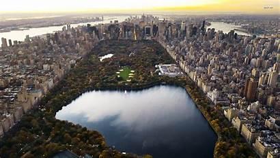 Central Park York