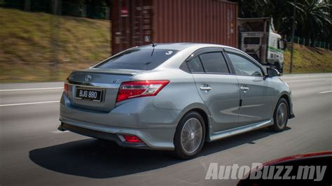 Review Toyota Vios by Review 2016 Toyota Vios 1 5 Gx Second Time S The Charm