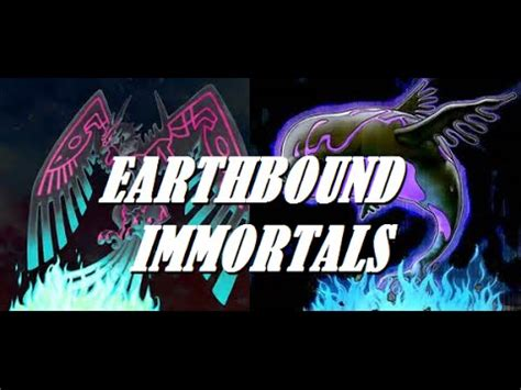 Yugioh Earthbound Immortal Deck Profile by Mega Monarchs Deck January 2015 Duels Decklist Y