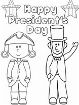 HD Wallpapers Free Printable Coloring Pages For Presidents Day