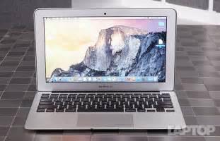 Apple, macBook, air 11 -Inch (2015)