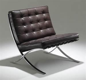 Mies Van Der Rohe Sessel : barcelona sessel relax von ludwig mies van der rohe knoll international markanto ~ Eleganceandgraceweddings.com Haus und Dekorationen