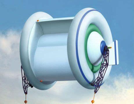 Россиянин изобрёл ветрогенератор нового поколения
