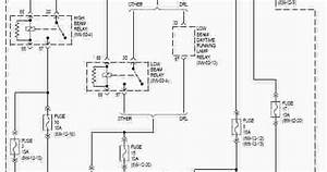 2001 Jeep Cherokee Ground Wiring Diagram