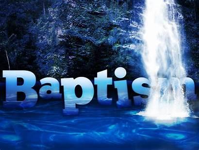 Baptism Church