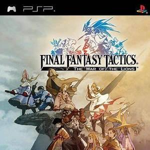 Final Fantasy Tactics Wallpapers Video Game HQ Final
