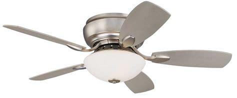 flush mount ceiling fans flush mount hugger ceiling fan